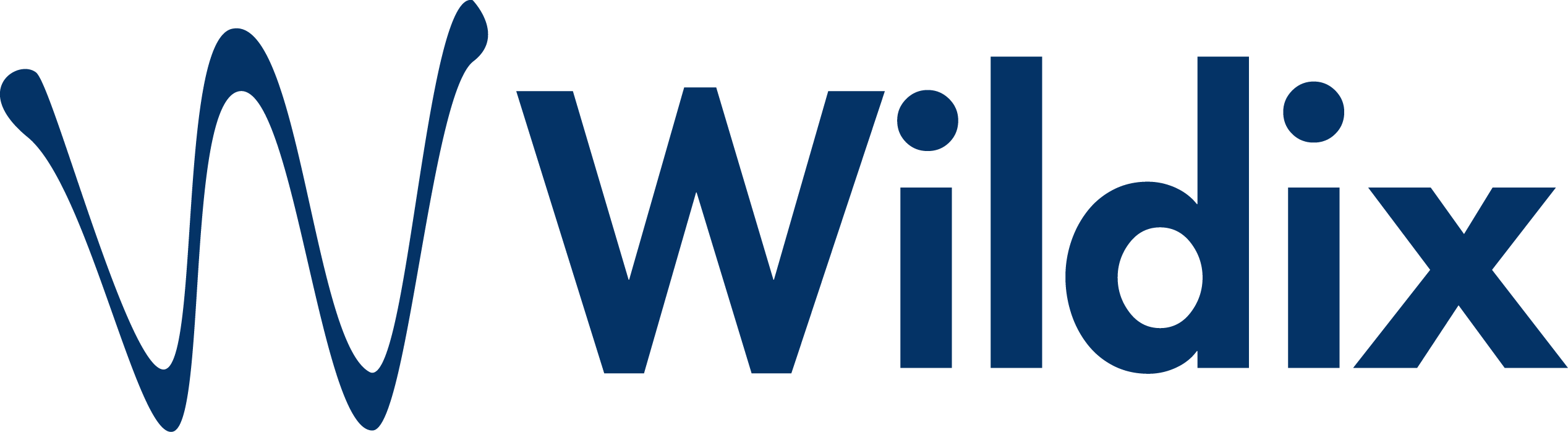 Wildix Logo